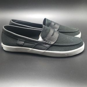 Ralph Lauren Polo Evan II Penny Loafer